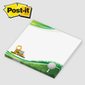 "PD331P-50 - Post-it Note Pad - Value Priced - 3"" x 2-7/8"" x 50 sheets"